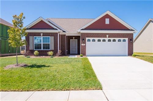 Photo of 248 Caplinger Place, Greenwood, IN 46143 (MLS # 21731480)