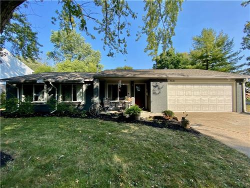 Photo of 7631 Miracle Road, Indianapolis, IN 46237 (MLS # 21742480)