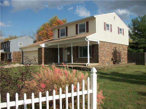 Photo of 103 Picadilly Road, Brownsburg, IN 46112 (MLS # 21748480)