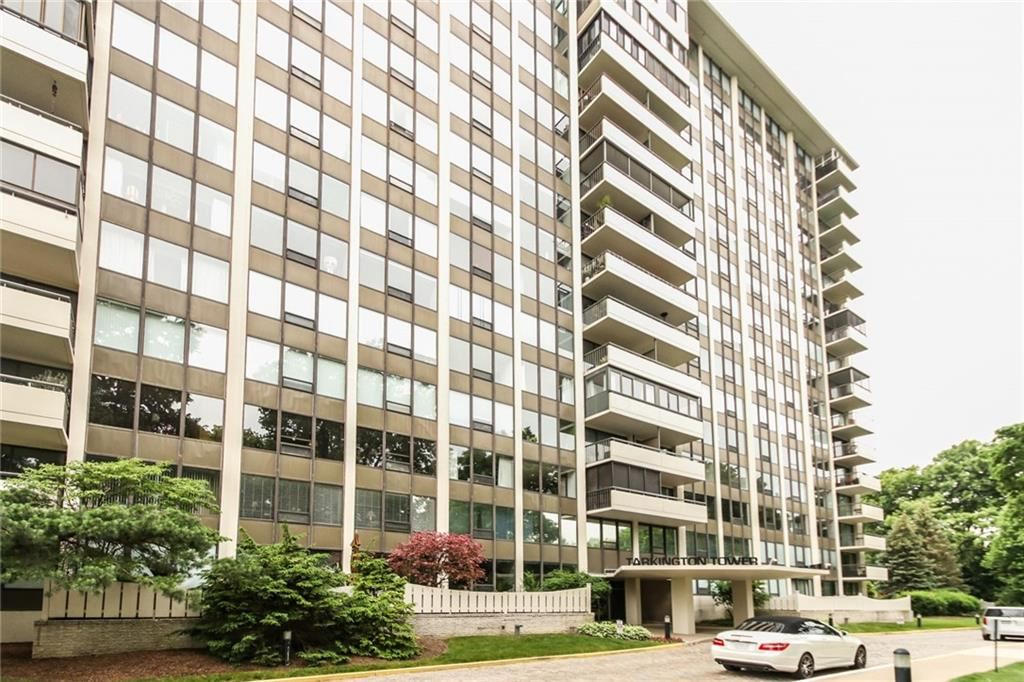 4000 North Meridian Street #14H, Indianapolis, IN 46208 - #: 21645480