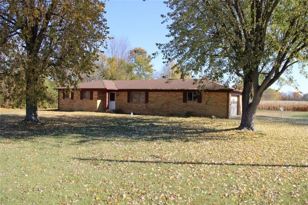 4250 South 350 E, Middletown, IN 46056 - #: 21679480
