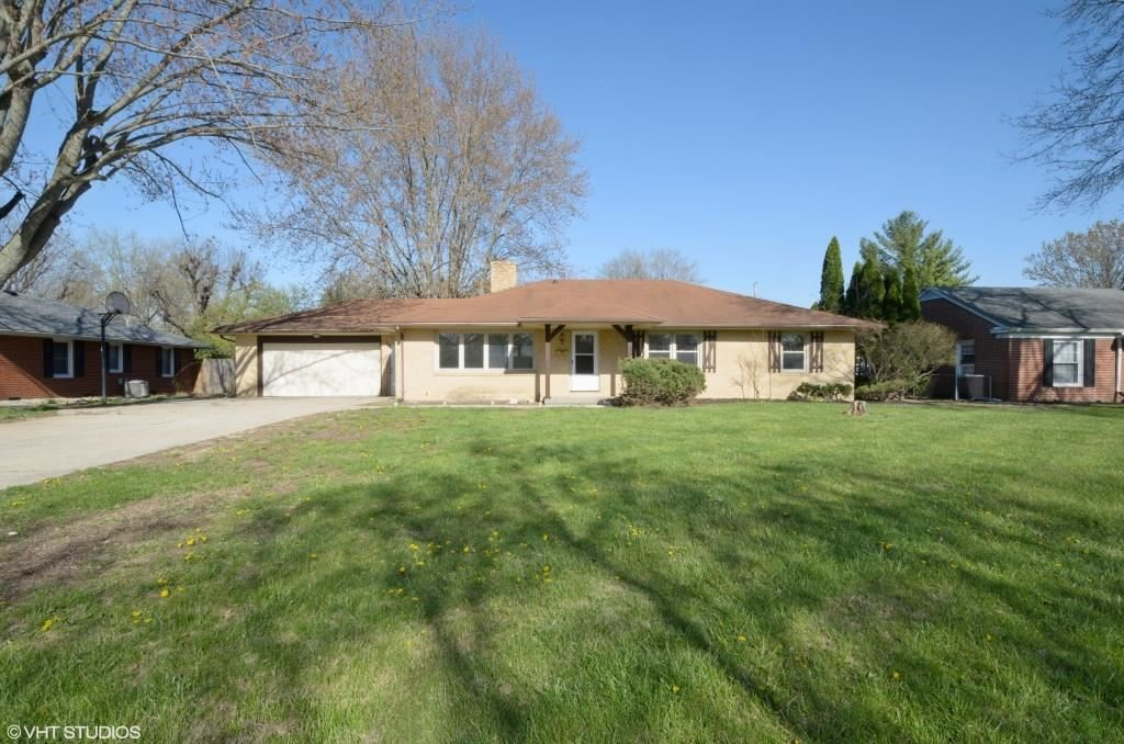 1620 Edgewood Drive, Anderson, IN 46011 - #: 21707480