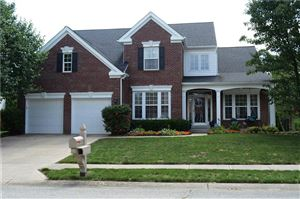 Photo of 10326 Parkshore, Fishers, IN 46038 (MLS # 21665481)