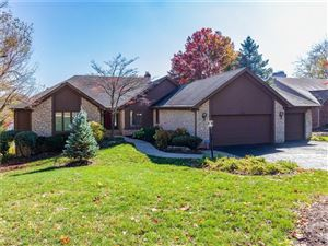 Photo of 11655 Solomons Court, Fishers, IN 46037 (MLS # 21668481)