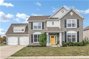 Photo of 12596 Brookhaven, Fishers, IN 46037 (MLS # 21675481)