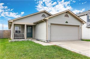 Photo of 7139 Pluto, Indianapolis, IN 46241 (MLS # 21676481)