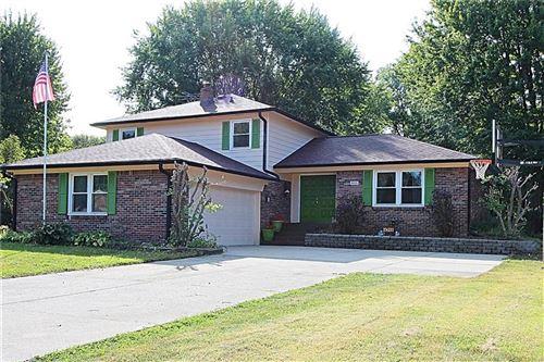 Photo of 4041 Nevermind Way, Greenwood, IN 46142 (MLS # 21740481)