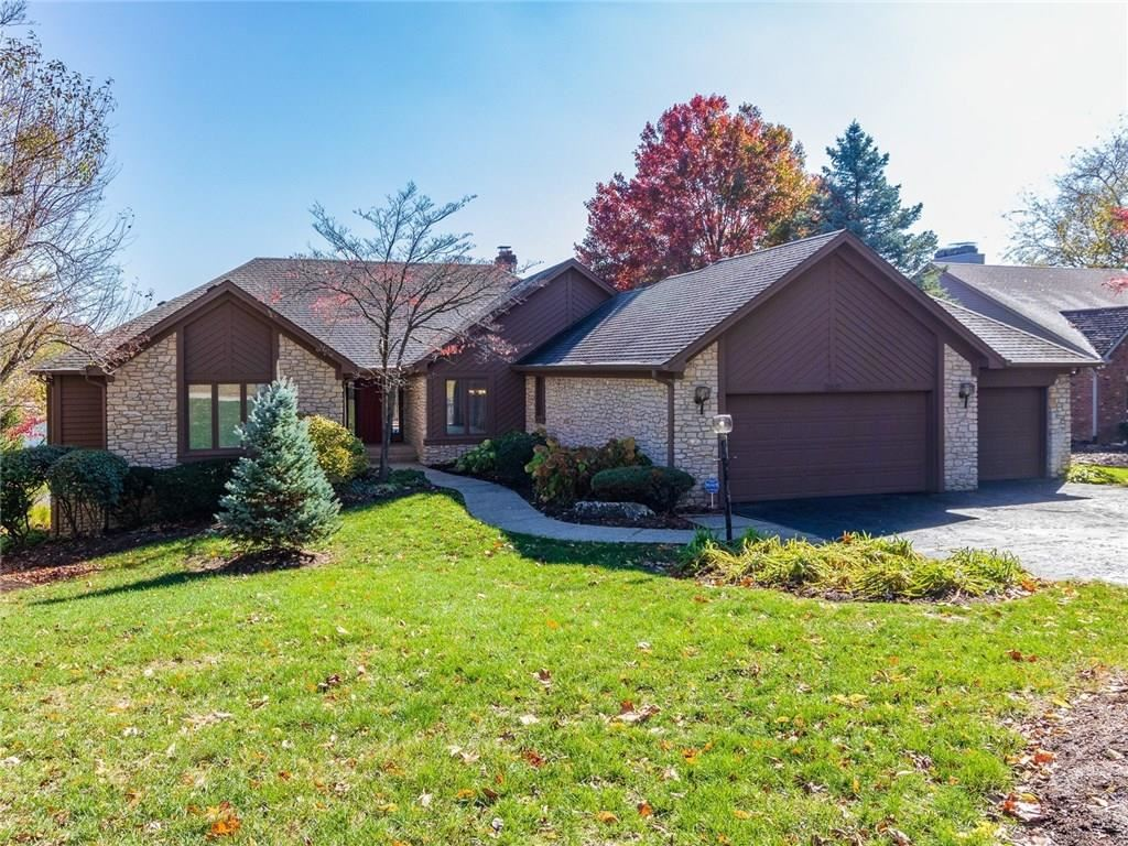 11655 Solomons Court, Fishers, IN 46037 - #: 21668481