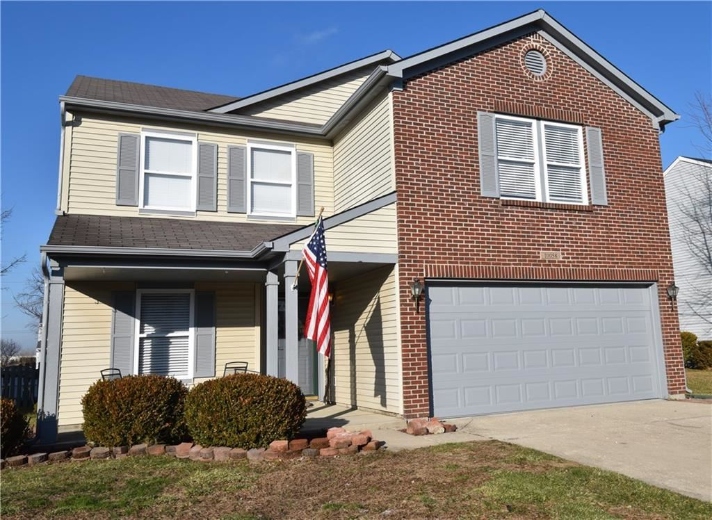 10058 Sapphire Berry Lane, Fishers, IN 46038 - #: 21689481