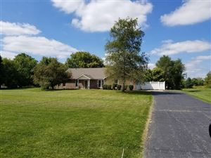 Photo of 1922 South COUNTY ROAD 450, Avon, IN 46123 (MLS # 21667482)