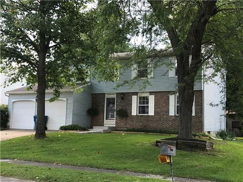 Photo of 10407 Mercury Drive, Indianapolis, IN 46229 (MLS # 21730482)