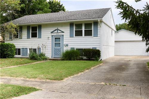 Photo of 1414 Woodside Drive, Crawfordsville, IN 47933 (MLS # 21735482)