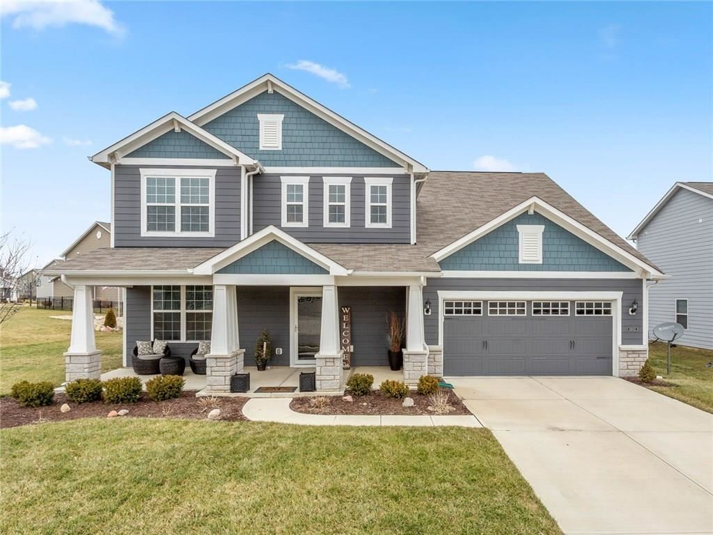 15602 Bellevue Circle, Fishers, IN 46037 - #: 21691482