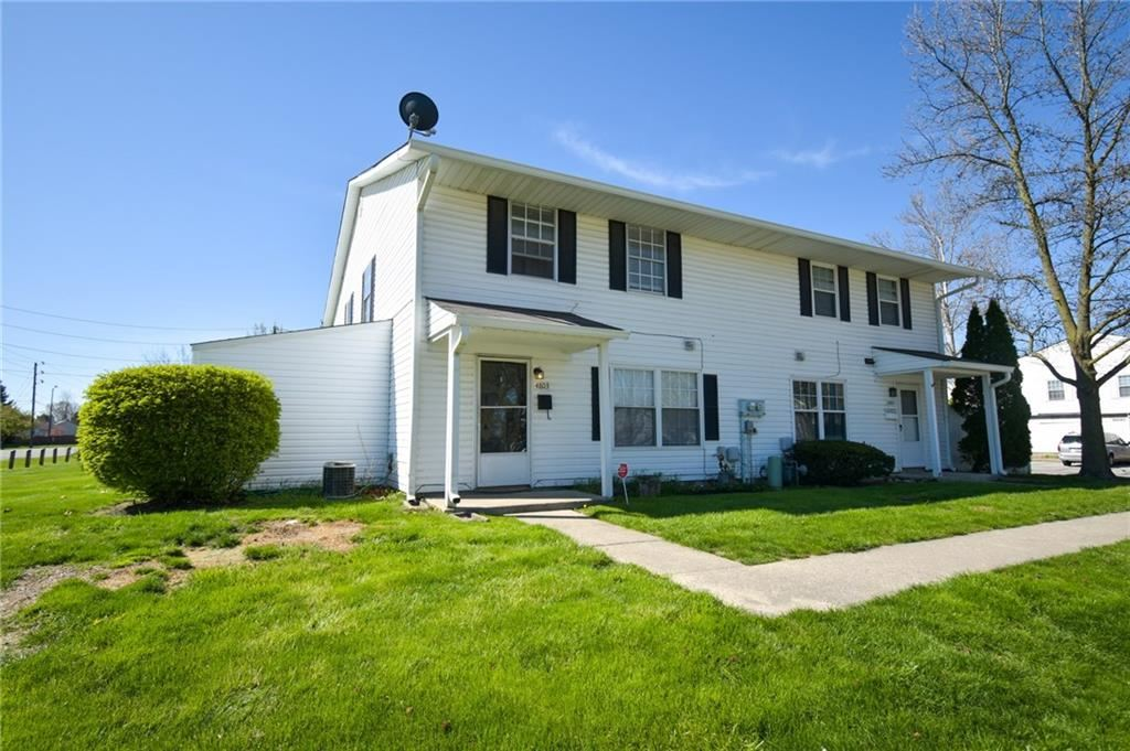 4803 Oakwood Trail, Indianapolis, IN 46254 - #: 21706482