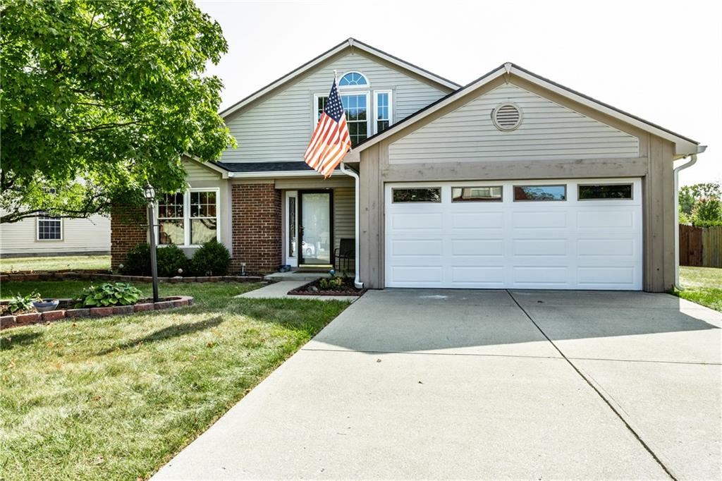 7733 High View Drive, Lawrence, IN 46236 - #: 21740482