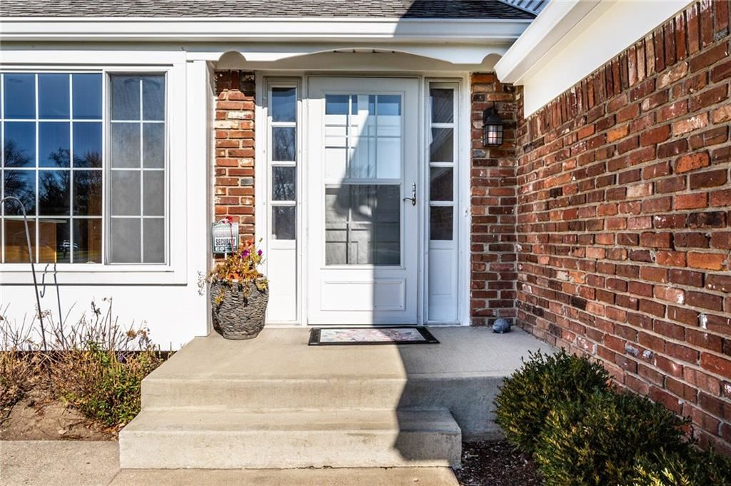 810 Fleetwood Drive, Indianapolis, IN 46228 - #: 21751482