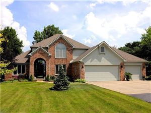 Photo of 10814 Prospect, Indianapolis, IN 46239 (MLS # 21655483)