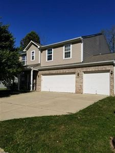 Photo of 6730 Shanghai Circle, Indianapolis, IN 46278 (MLS # 21673483)