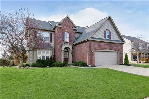 Photo of 4223 Shine Court, Carmel, IN 46033 (MLS # 21684483)