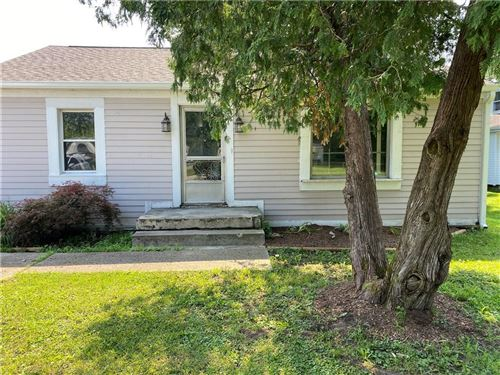 Photo of 301 North Cole Street, Indianapolis, IN 46224 (MLS # 21723483)