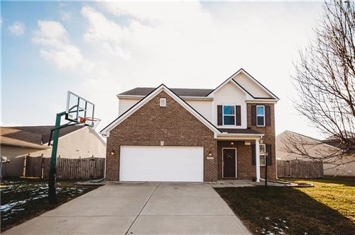 Photo of 5221 BOMBAY Drive, Indianapolis, IN 46239 (MLS # 21761483)