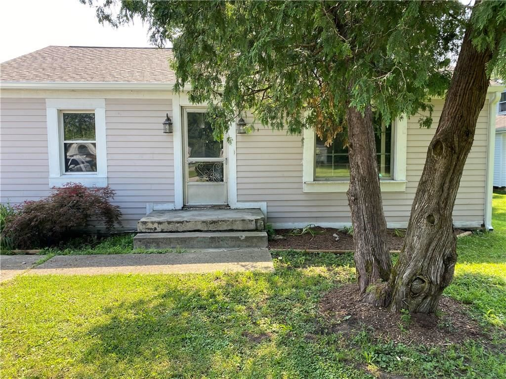 301 North Cole Street, Indianapolis, IN 46224 - #: 21723483