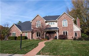 Photo of 11736 RIVER RIDGE Drive, Fishers, IN 46038 (MLS # 21680484)