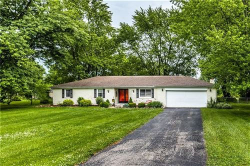 Photo of 14596 E 196TH Street, Noblesville, IN 46060 (MLS # 21797484)