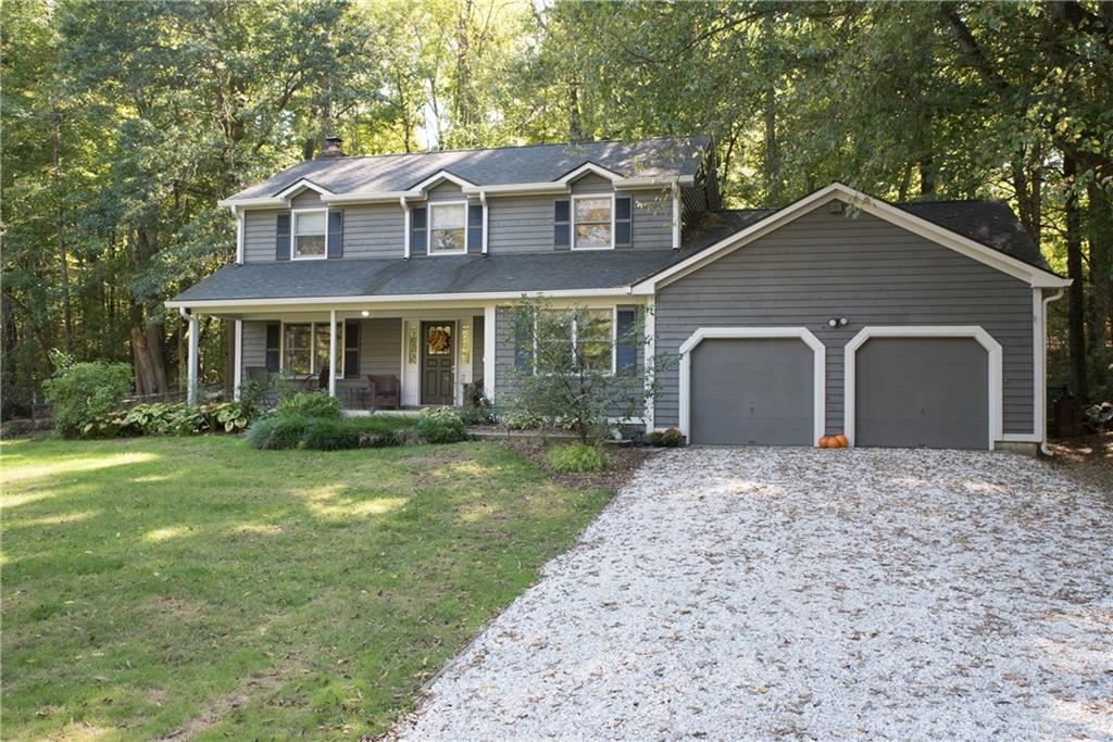 8855 West 82nd Street, Indianapolis, IN 46278 - #: 21670484