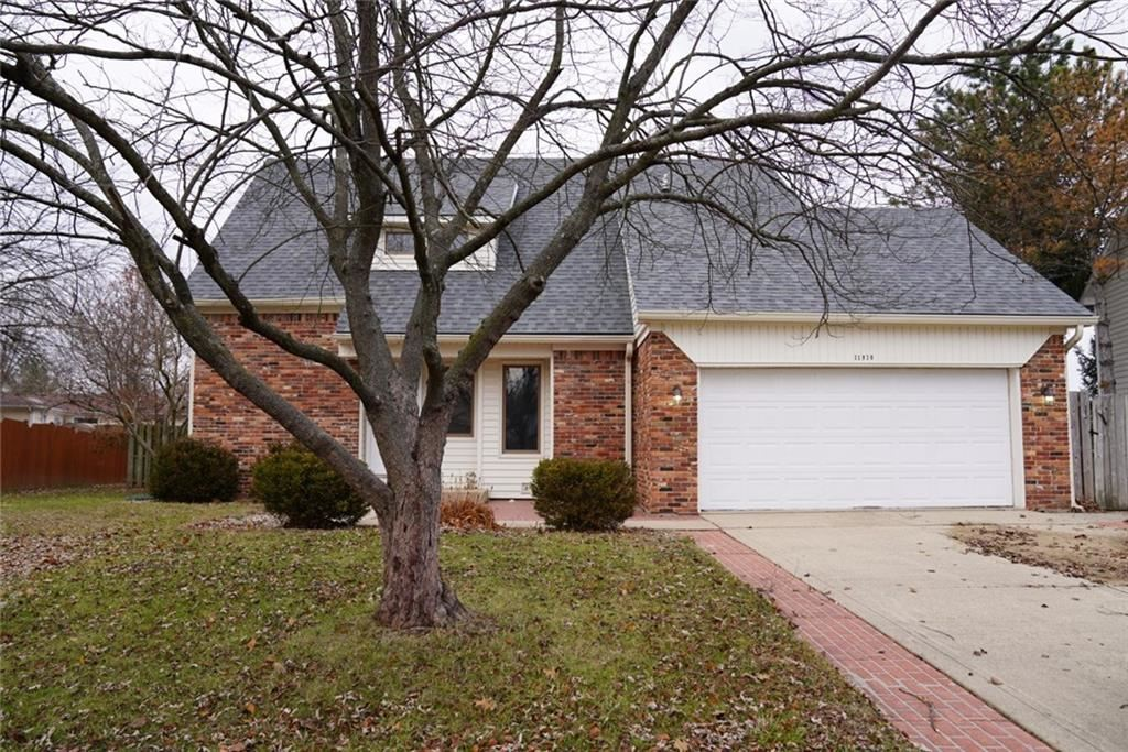 11970 FAIRWAY CIR N Drive, Indianapolis, IN 46236 - #: 21685484