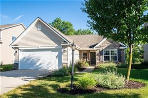 Photo of 12256 COLD STREAM, Noblesville, IN 46060 (MLS # 21654485)