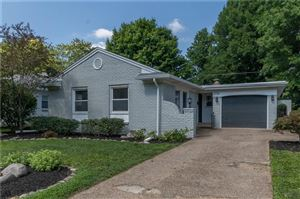 Photo of 5738 North Rural, Indianapolis, IN 46220 (MLS # 21655485)