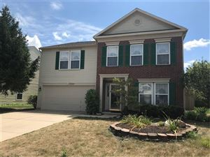 Photo of 10143 Holly Berry, Fishers, IN 46038 (MLS # 21675485)
