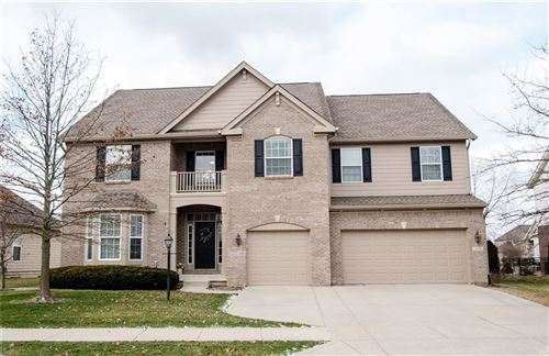 Photo of 13758 Fieldshire Terrace, Carmel, IN 46074 (MLS # 21690485)