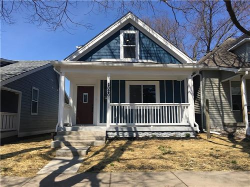 Photo of 2020 Hoyt Avenue, Indianapolis, IN 46203 (MLS # 21702485)