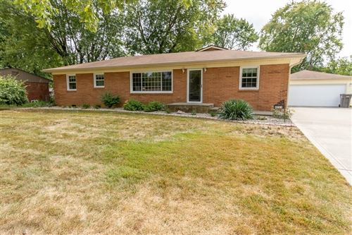 Photo of 4221 Fairhope Drive, Indianapolis, IN 46237 (MLS # 21742485)