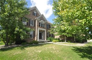 Photo of 7904 Whiting Bay Drive, Brownsburg, IN 46112 (MLS # 21664486)