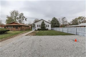Photo of 2850 South State Avenue, Indianapolis, IN 46203 (MLS # 21681486)