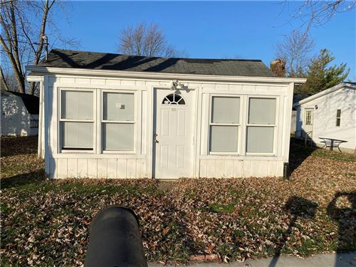 Photo of 524 Cherry Street, Greenfield, IN 46140 (MLS # 21752486)