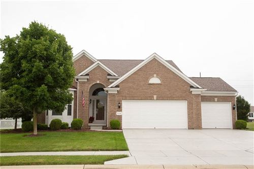 Photo of 758 King Fisher Drive, Brownsburg, IN 46112 (MLS # 21799486)