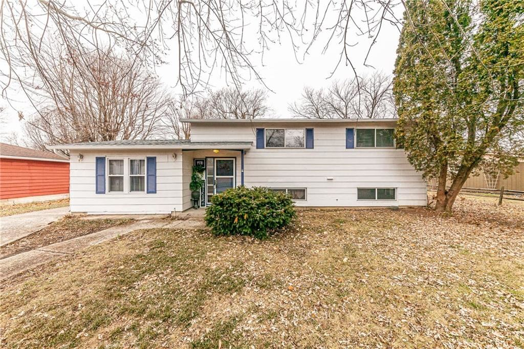 1970 North GALESTON Drive, Indianapolis, IN 46229 - #: 21674486