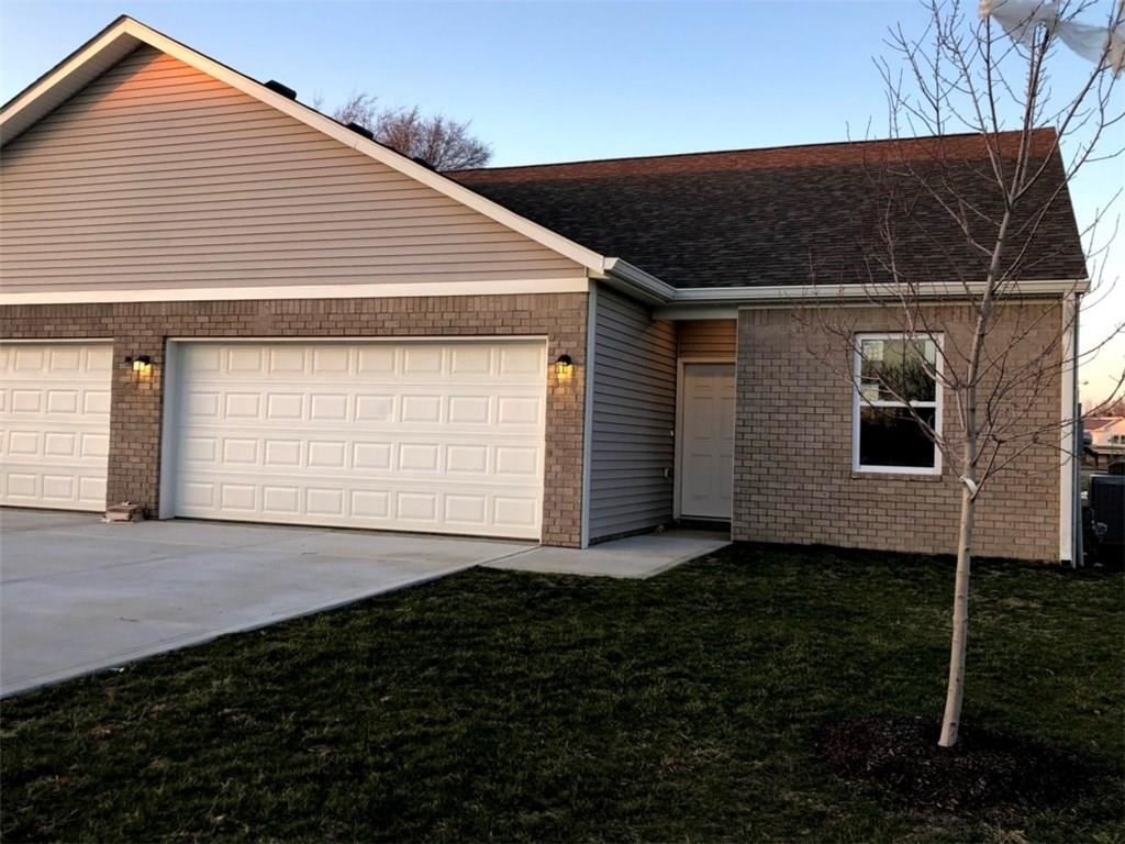 504 Nick Court, Martinsville, IN 46151 - #: 21688486