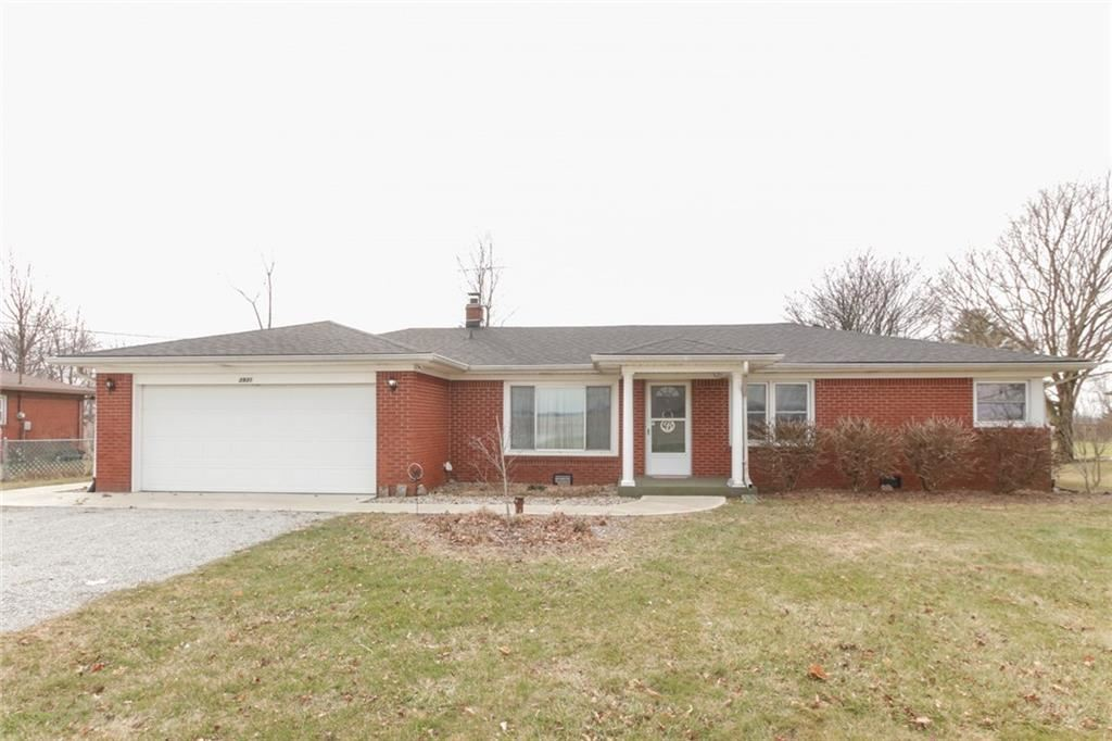 3931 West State Road 234, McCordsville, IN 46055 - #: 21690486