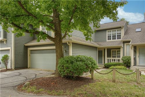 Photo of 4730 Shireton Court, Indianapolis, IN 46254 (MLS # 21729487)