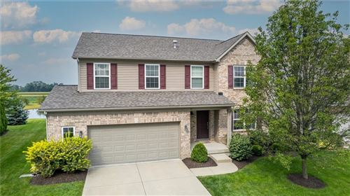 Photo of 7830 Wahlberg Drive, Zionsville, IN 46077 (MLS # 21800487)