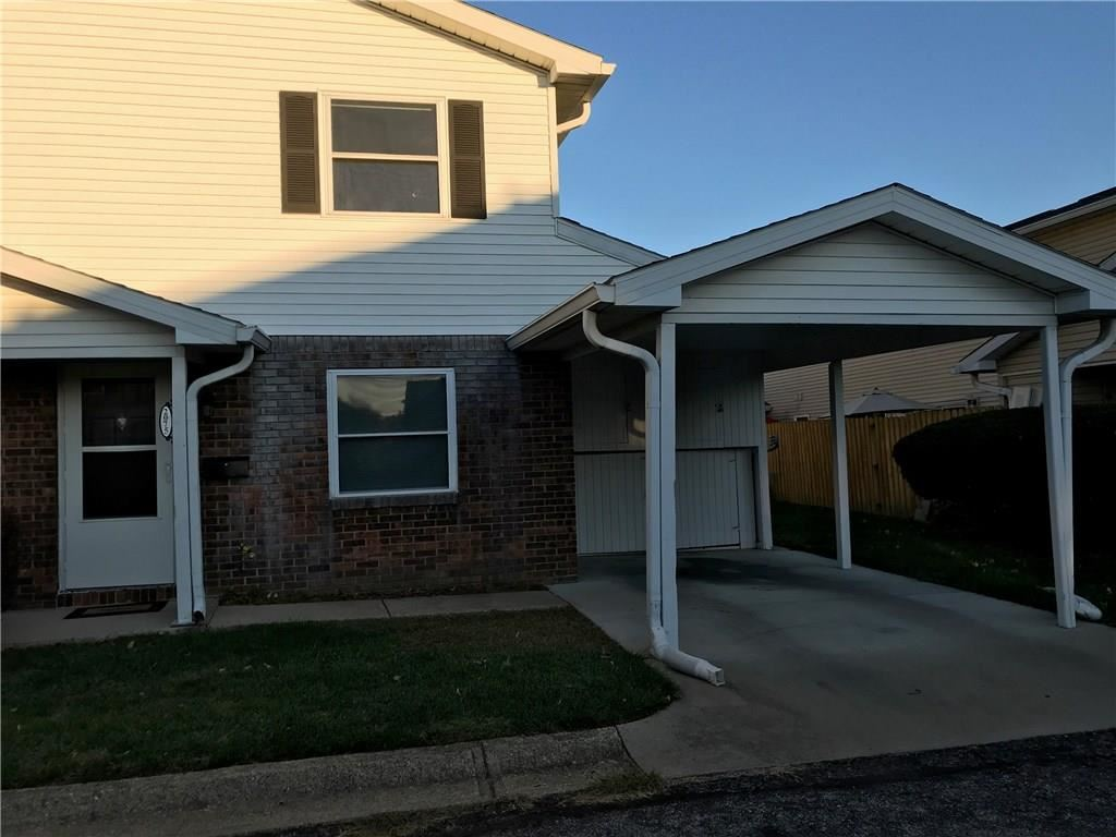 2075 Thriving Drive, Columbus, IN 47201 - #: 21678487