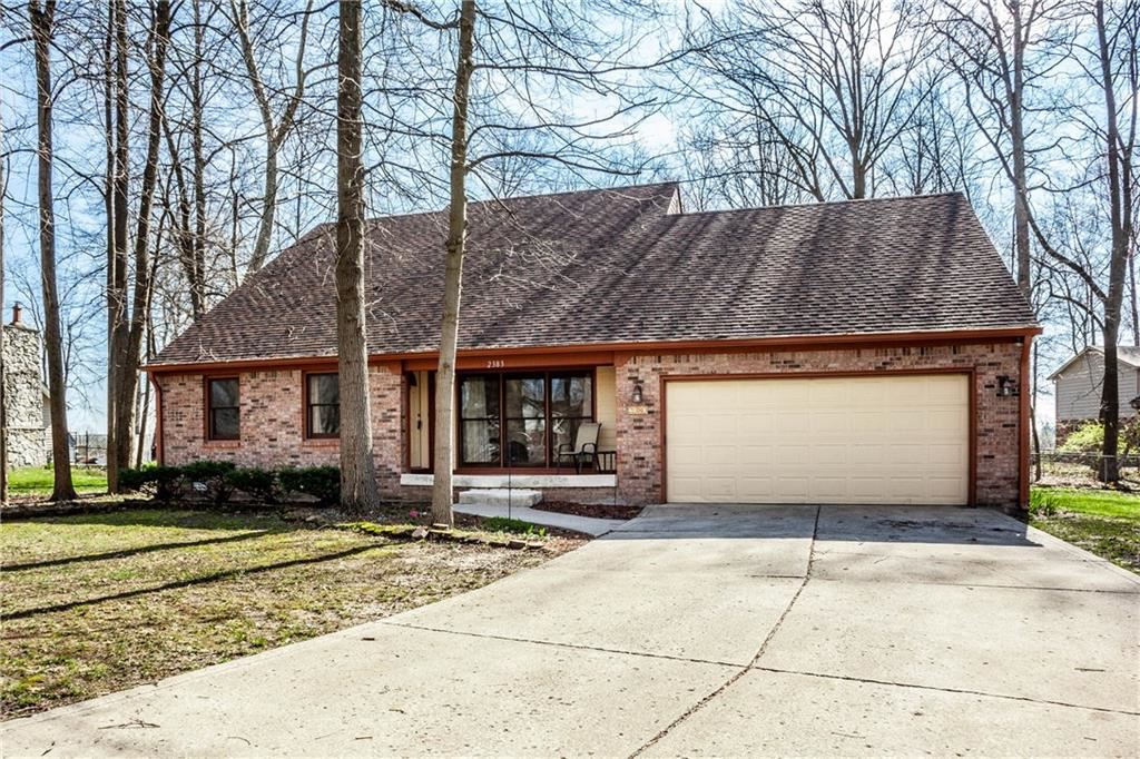 2383 Woodland Trace, Plainfield, IN 46168 - #: 21702487