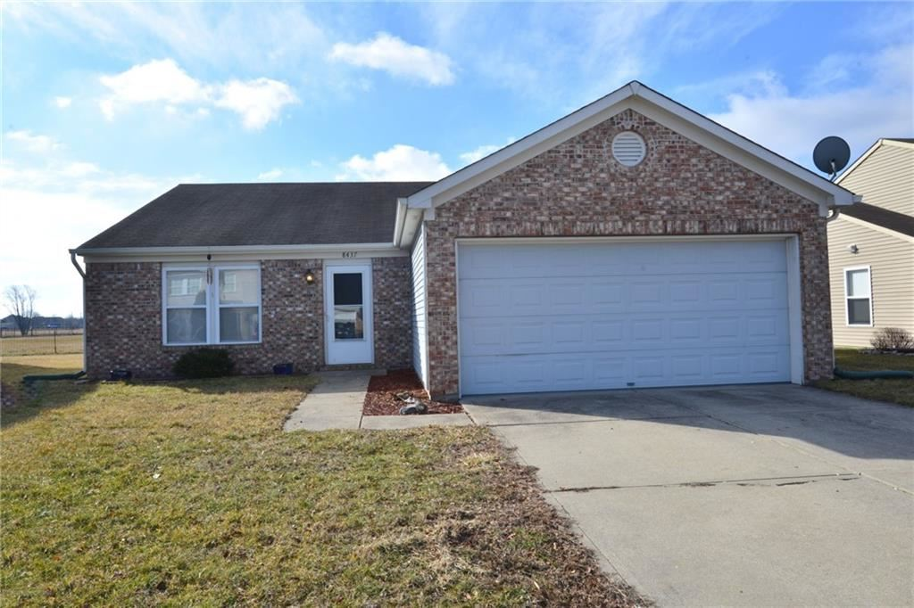 8437 ADAMS MILLS Place, Camby, IN 46113 - #: 21768487