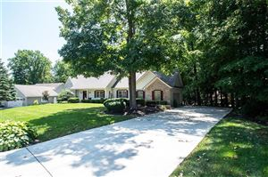 Photo of 12111 ADMIRALS POINTE, Indianapolis, IN 46236 (MLS # 21641488)