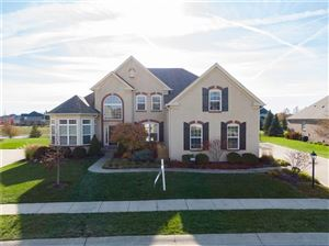 Photo of 2817 East High Grove, Zionsville, IN 46077 (MLS # 21665488)